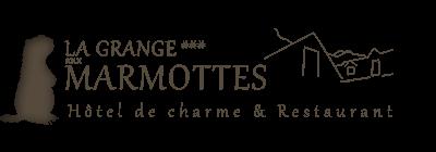 Grange aux Marmottes